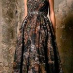 Country Camo Wedding Dresses To Choose For Celebration
