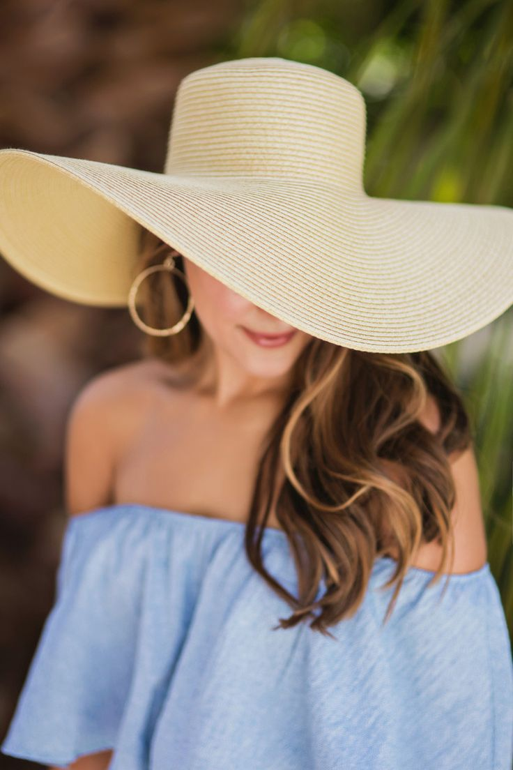 Cute Hats for Women – Morning Lavender