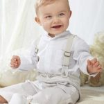 Decorate your infant with baby boy christening outfits