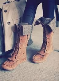 Diy Moccasin Boots – Diy Projects