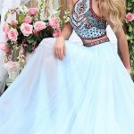 Dresses, Formal, Prom Dresses, Evening Wear: Sherri Hill Two Piece Dress with Em...