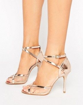 Fall head over heels shoes in love