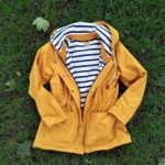 Fisherman's Waver jacket by Tante Karlo