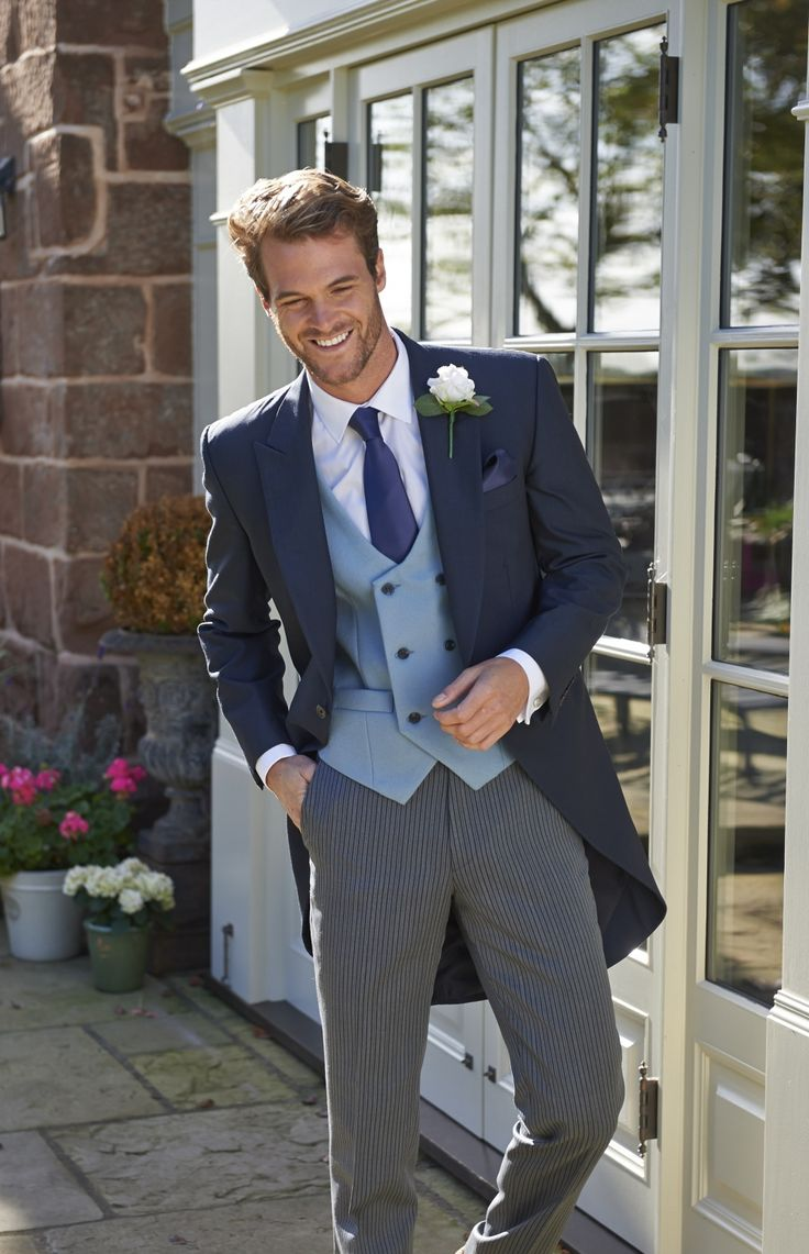 Forton – Tailcoats – Wedding Suits