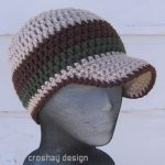 How to Make a Crochet Hat