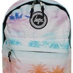 Hype Backpack Bag - Palm Fade Rucksack - Bags & Backpacks For Boys and Girls Wom...