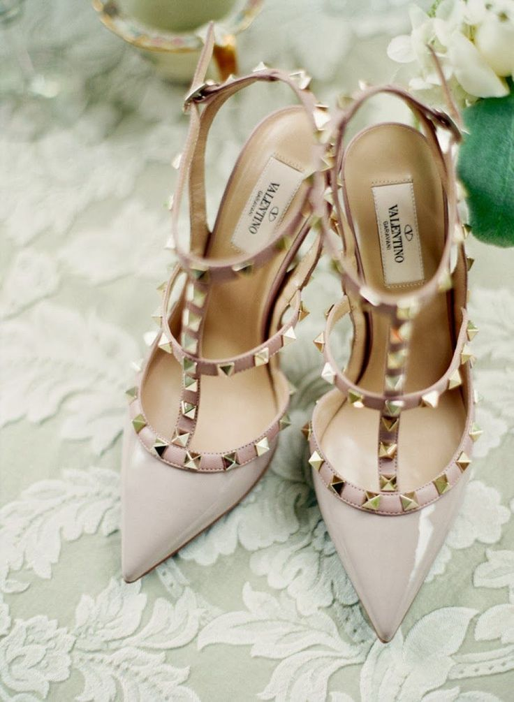 I really want a pair these shoes but where I can walk in them.