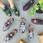 Insecta Shoes Insecta offers a unique 100 percent vegan selection of handcrafted...