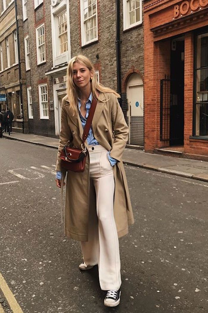 Is It Just Us, or Is Everyone in London Wearing One of These 10 Buys?