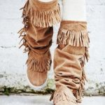 Jeffrey Campbell + Free People Sedona Sneaker Mocc Boot  My next pair! Yes pleas...