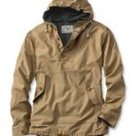 Just found this Hooded Anorak Jacket - Waxed Cotton Anorak -- Orvis on Orvis.com...