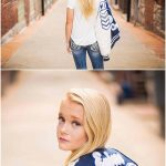 Kacey D Photography - Senior Photographer Columbia, MO - Letterman Jackets in Se...