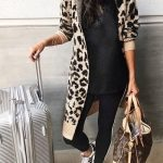 Leopard Print Outfits - Timeless Trend