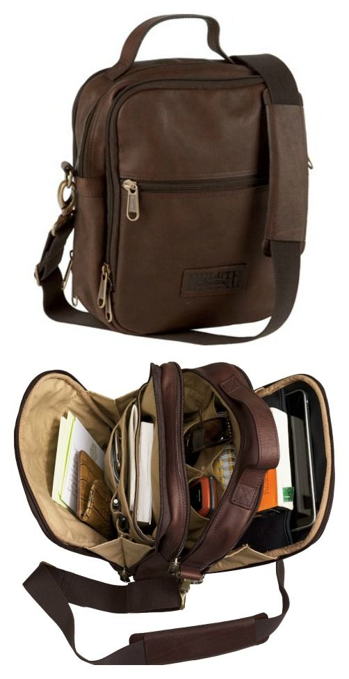 Lifetime Leather Bags