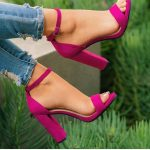 Lovely Shoes ! Rate 1 - 10 ? ✨ Follow us 👉 Fashion GetUp 👈  Follow us ...