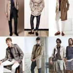 Men's Key Spring Jackets And How To Wear Them: The Trench Coat Lookbook Insp...