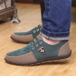 Mens Shoes Casual Fashion canvas shoes