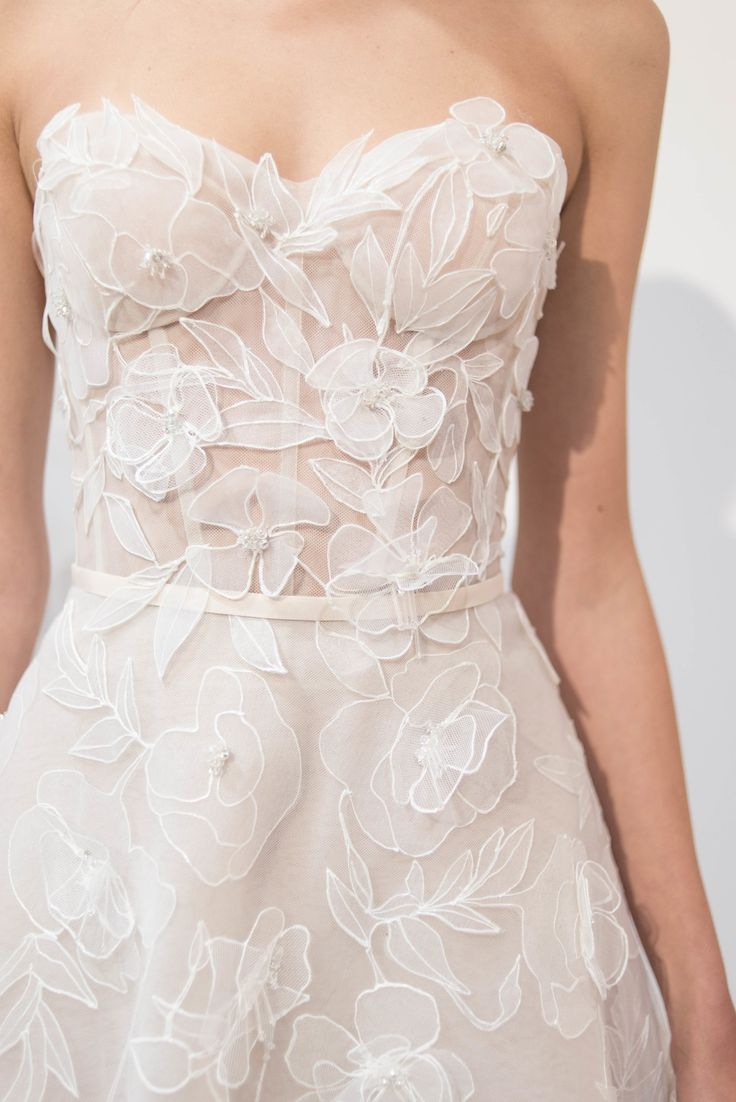 Mira Zwillinger Spring 2020 Collection Preview