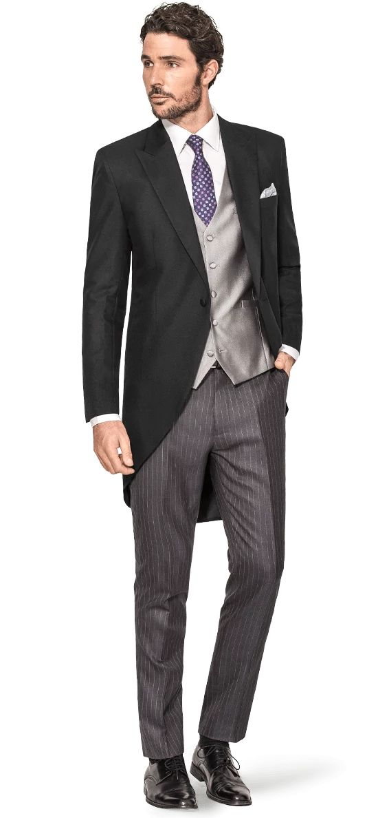 Morning Suits Online | Wedding Morning Coats Online
