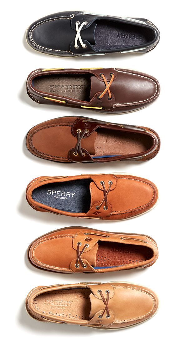 Need help finding the perfect Sperry boat shoe for you? Discover what makes each…
