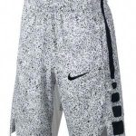 Nike Dry-fit Elite Printed Basketball Shorts, Big Boys (8-20) - #basketballstren...
