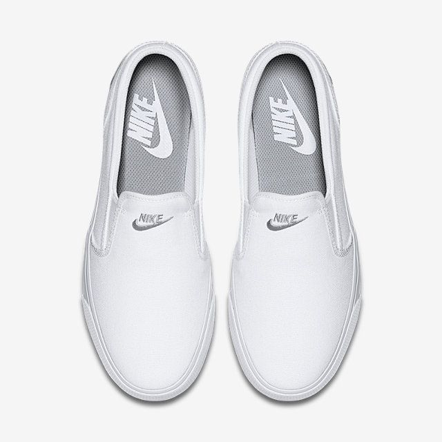 Nike Toki Slip-On Canvas Women's Shoe. Nike.com