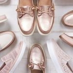 Now Trending: Blush Pink Colored Shoes