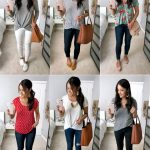 Nursing Friendly Clothes and Outfits to Breastfeed In