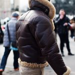On the Street…..Outside the Grand Palais, Paris