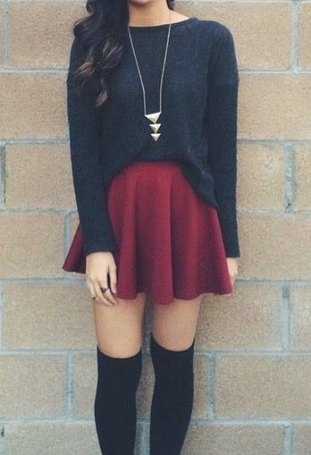 Outfits with Boots – 60 Cute Outfits to Wear with Boots for Girls