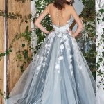 "Papilio 2018 Wedding Dresses — ""Wonderland"" Bridal Collection"