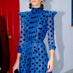 Polka Dots - What a great summer outfit is made of