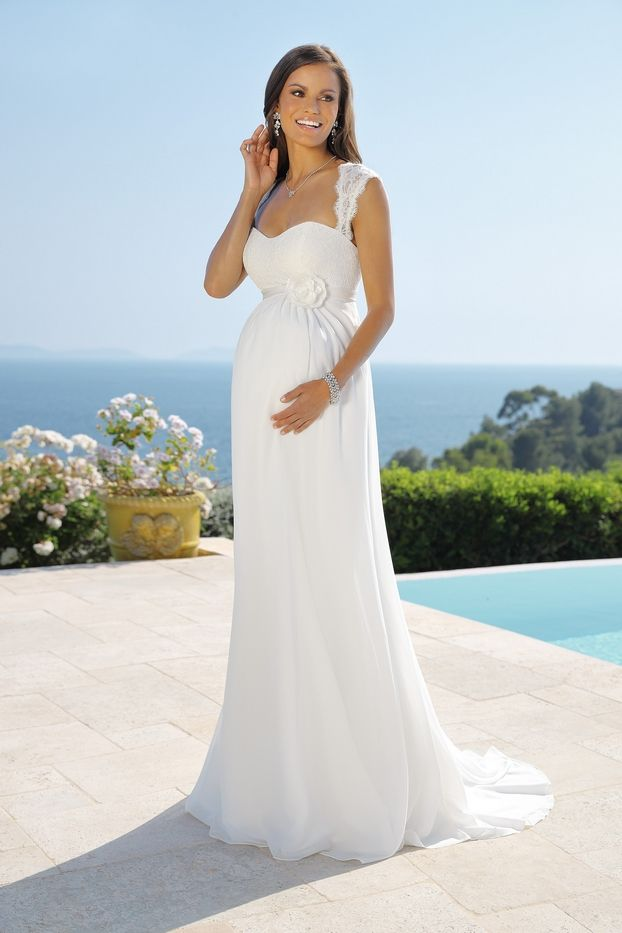 Pregnant Collection Ladybird – Maternity Wedding Dresses
