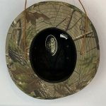 Redhead Mens Camouflage Safari Fishing Hat Small Brand Redhead  Camouflage  Size...