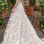 Ricca Sposa 2020 Wedding Dresses — Dell'amor Couture Bridal Collection