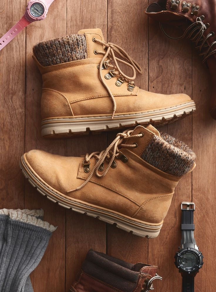 SONOMA Goods for Life™ Women's Hiking Boots