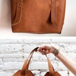 Saw a variation of this on another bag today and thought it was a cool idea. Han