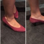 Shoes by Gabor Gabor shoes  Suede  Paid 250.00  Obermaterial echt Leder. afs-sch...