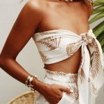 Sincerely Jules Sincerely Yours Bandeau Top