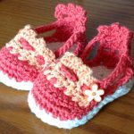 Slider Espadrille Shoes 12-113 pattern by Maria Bittner