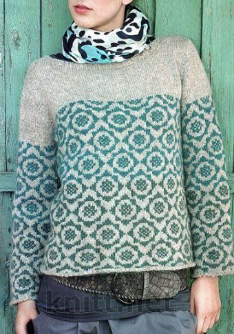 Super knitting fair isle sweater colour Ideas