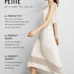 The 9 Outfit Secrets Petite Girls Swear By