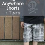 The Anywhere Shorts ~ a tutorial