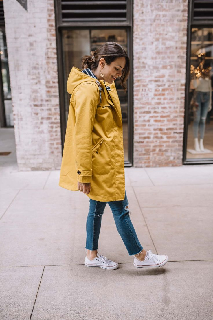 The Best And Affordable Raincoats by
