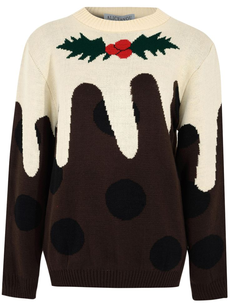 The Best Christmas Jumpers
