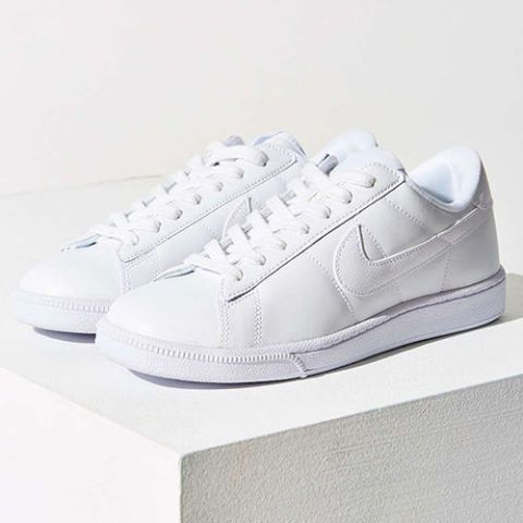 The Best White Sneakers That'll Convince You to Leave Heels Behind
