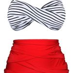The Hottest Mom Bathing Suits for Under $30!
