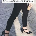 The Top 10 Most Comfortable Heel Brands