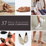 The Ultimate List of Ethical Shoe Companies