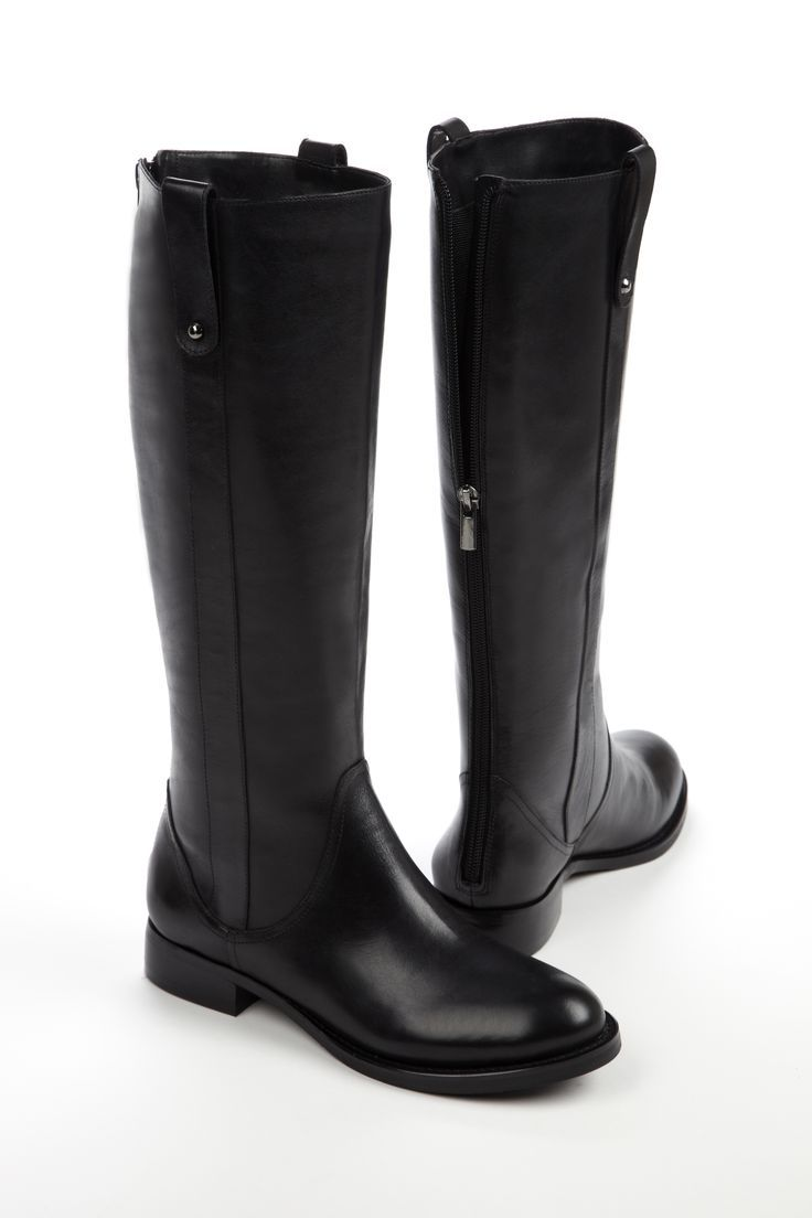 Three Comfortable and Fashionable Black Boots That I Couldn't Take off This Winter